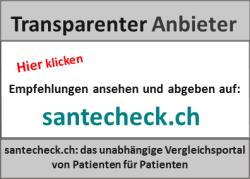 santecheck.ch - Praxis Vitalis Lerch